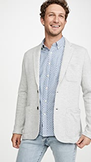 Faherty Interloop Blazer