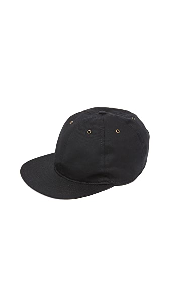 FairEnds Twill Ball Cap