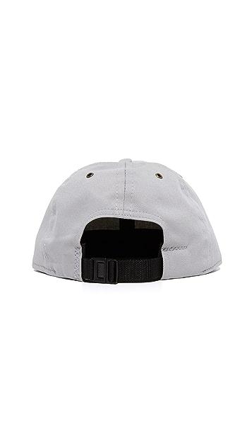 FairEnds Colorblock Twill Ball Cap
