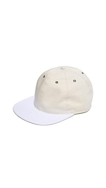 FairEnds Colorblock Twill Ballcap