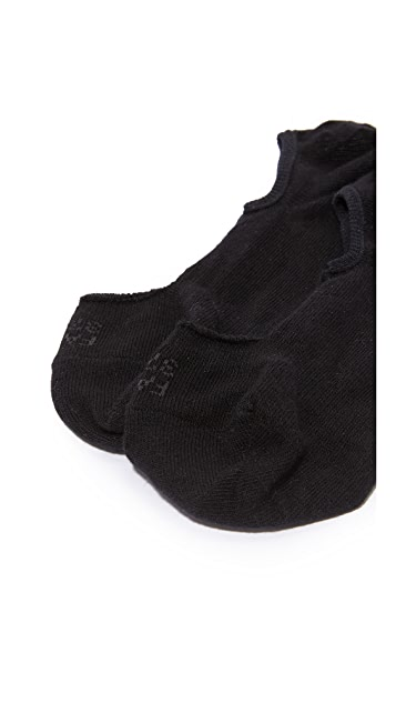 Falke Invisible Step Socks