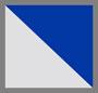 White/Blue