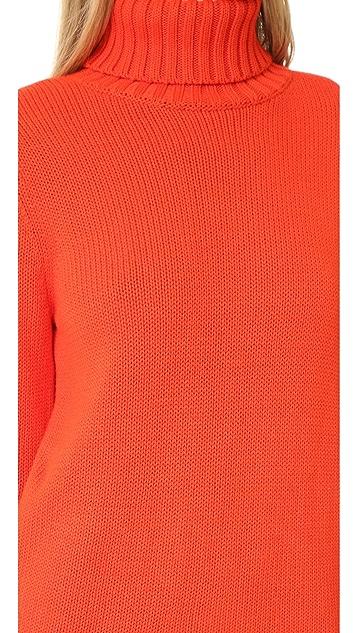 525 America Turtleneck Sweater