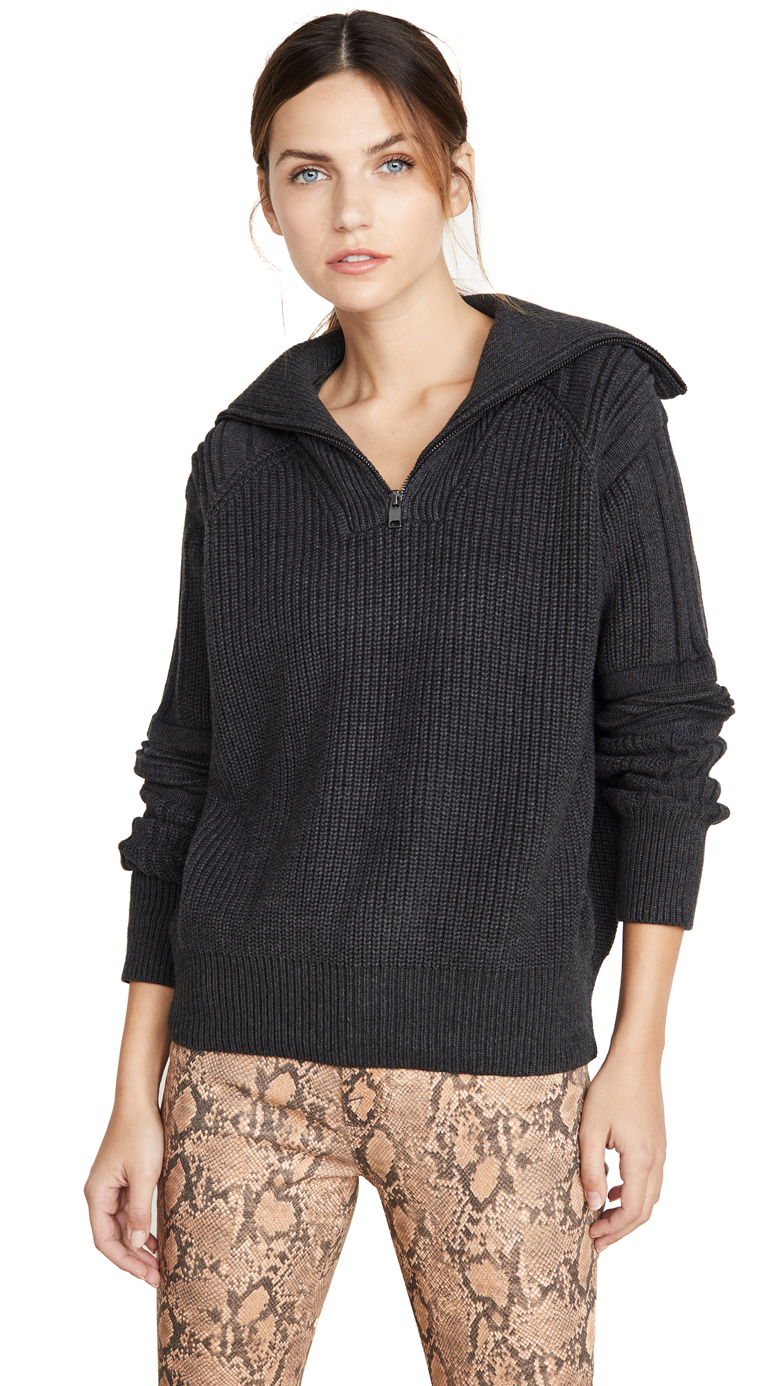 Buy  online - photo of 525 Half Zip Up Pullover