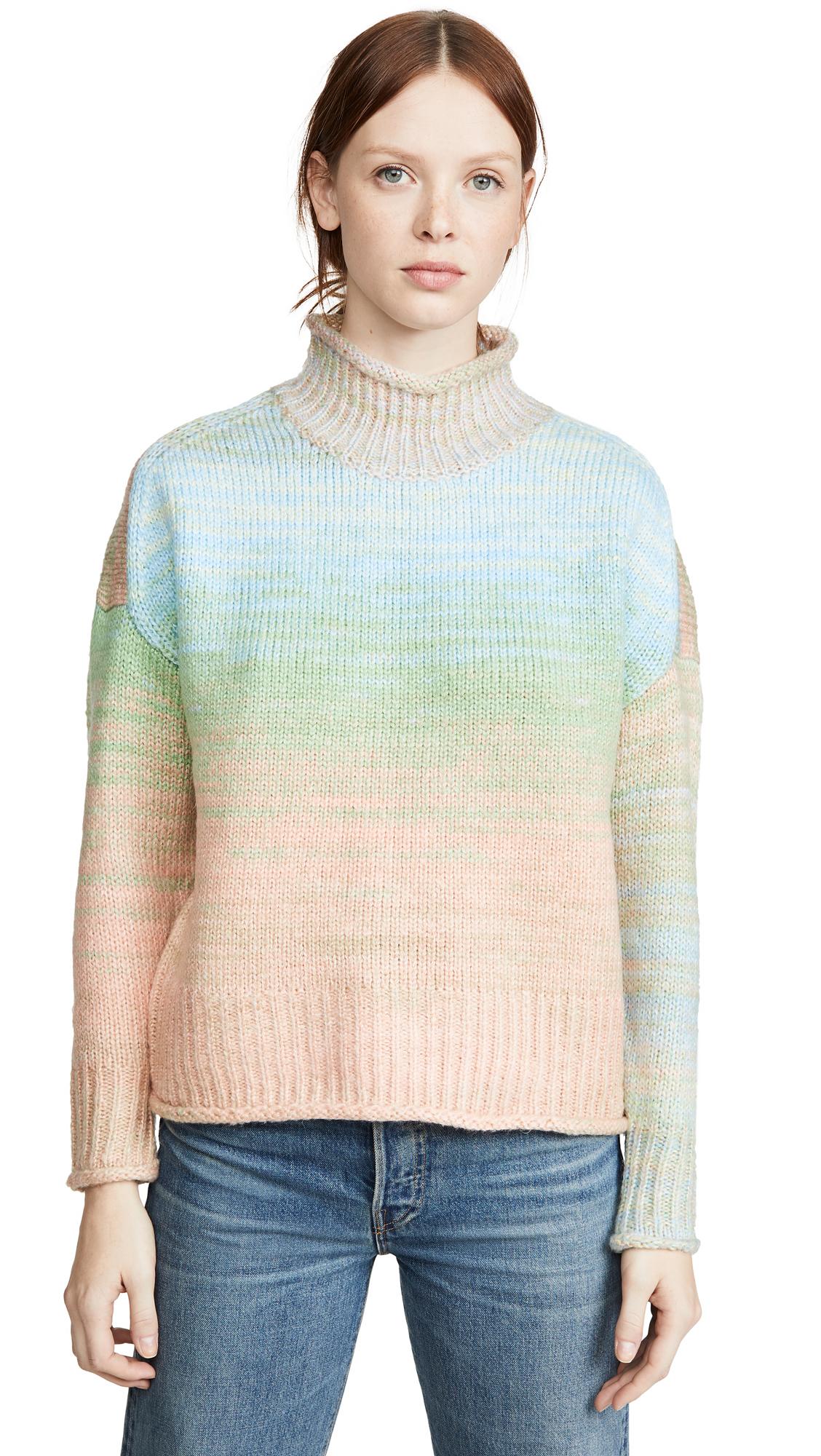 Buy  online - photo of 525 Neon Melange Sweater