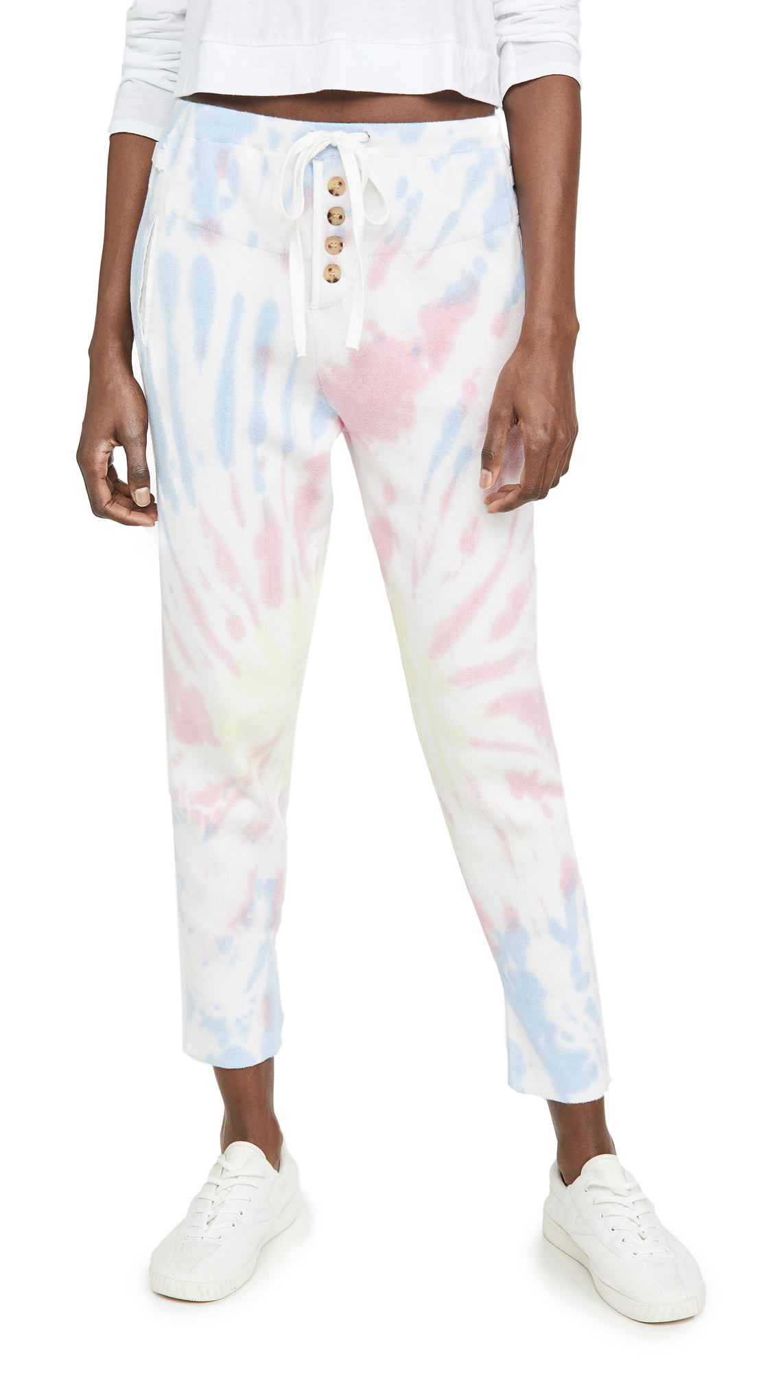 Buy  online - photo of 525 Cotton Cashmere Joggers