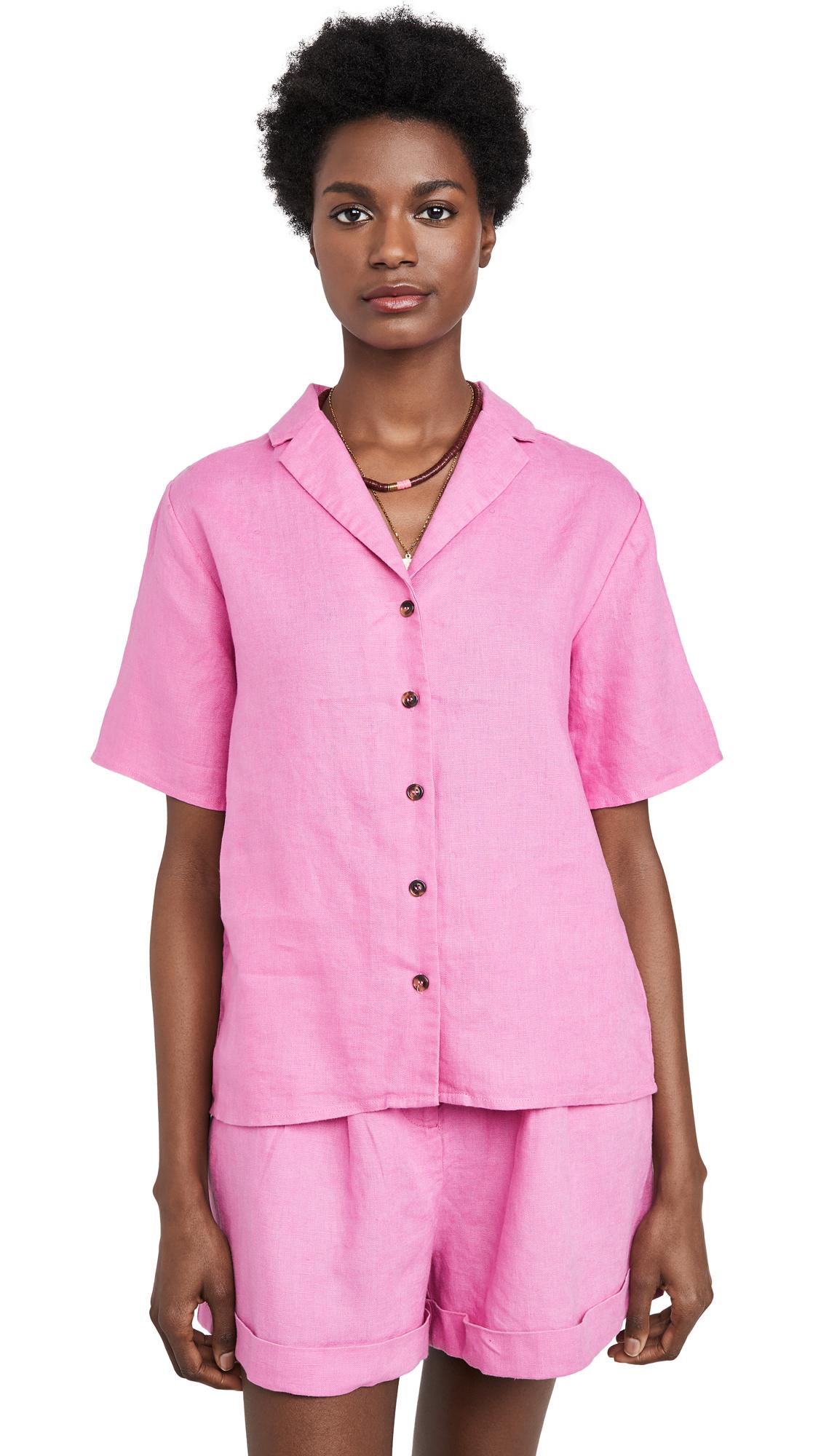 525 Camp Shirt - 30% Off Sale