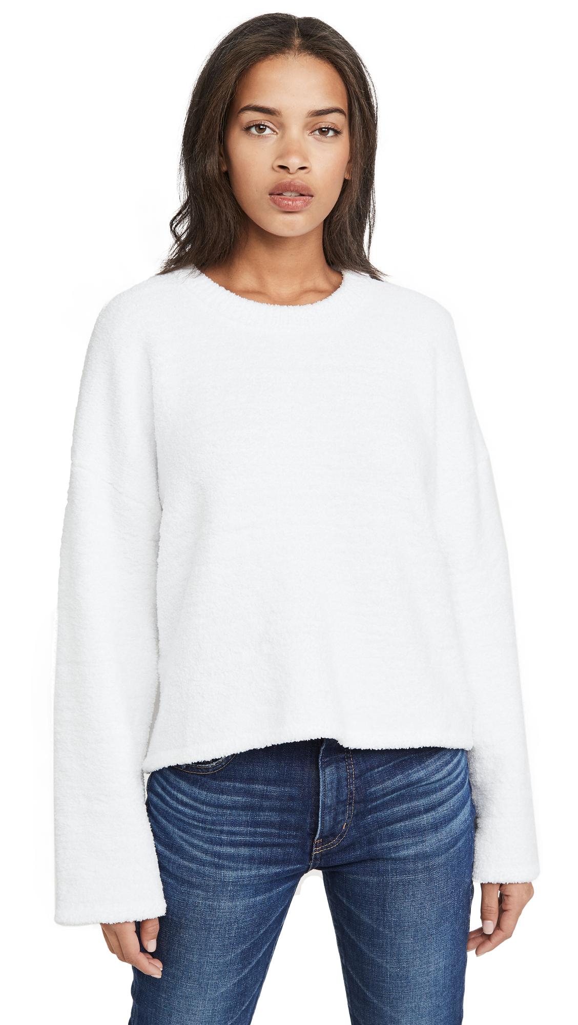 Buy  online - photo of 525 Plush Crew Sweater