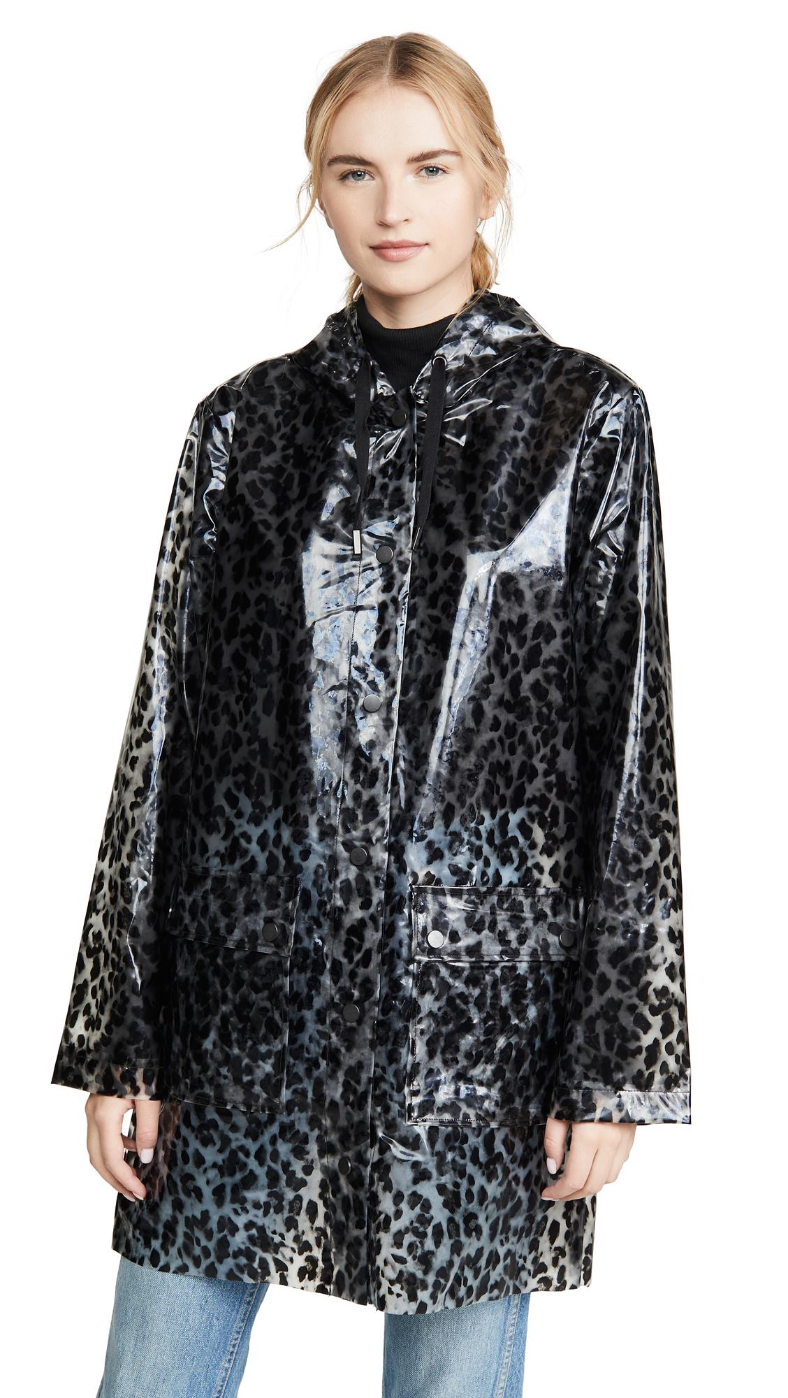 Buy  online - photo of 525 Leopard Rain Coat