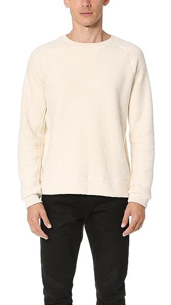Fanmail Sherpa Sweatshirt
