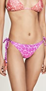 FARM Rio Graphic Dreams Bikini Bottoms
