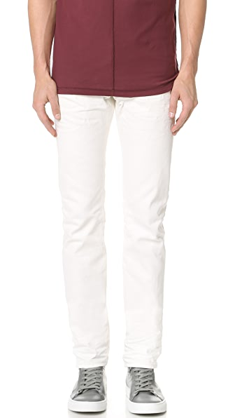 Fabric Brand & Co. Ariel Slim Jeans