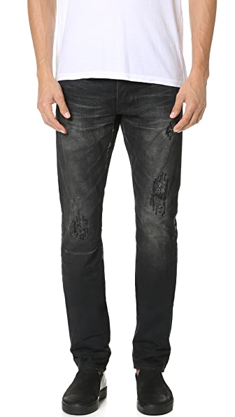 Fabric Brand & Co. Moku Jeans