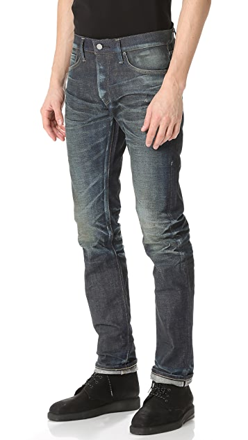 Fabric Brand & Co. Jericho Jeans