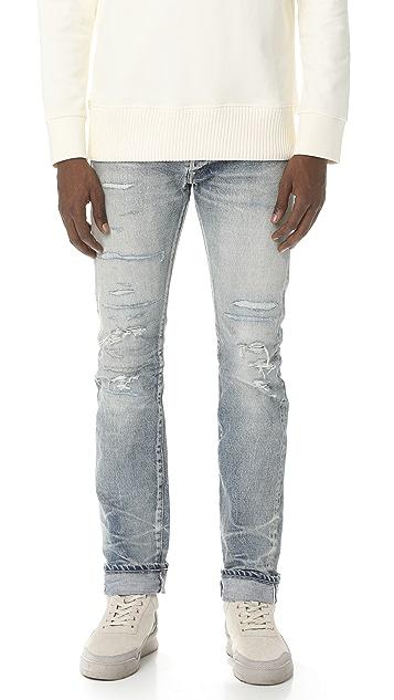 Fabric Brand & Co. Emmett Slim Fit Jeans