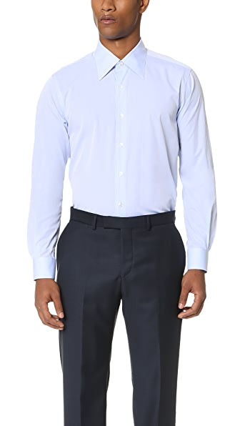 Freemans Sporting Club Rockford Dress Shirt