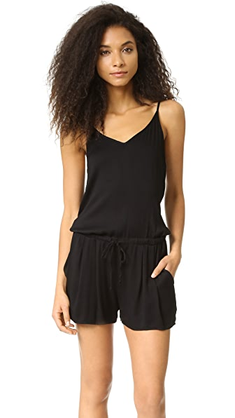Feel The Piece Park Romper
