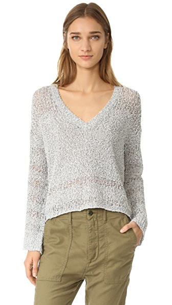 Feel The Piece Mulholland Sweater