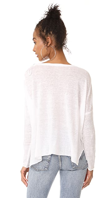 Feel The Piece Parmer Sweater