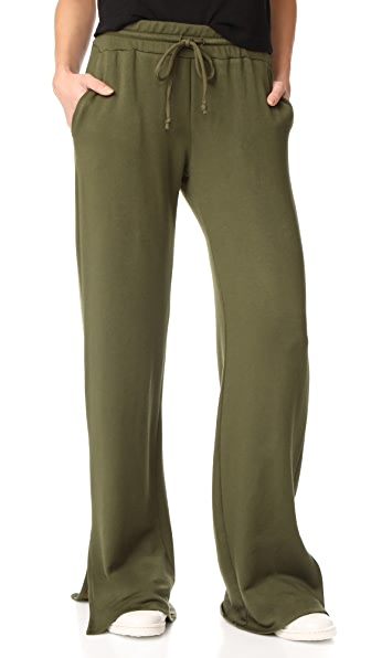 Feel The Piece Frewin Pants - Cargo