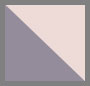 Pink Palladium/Grey