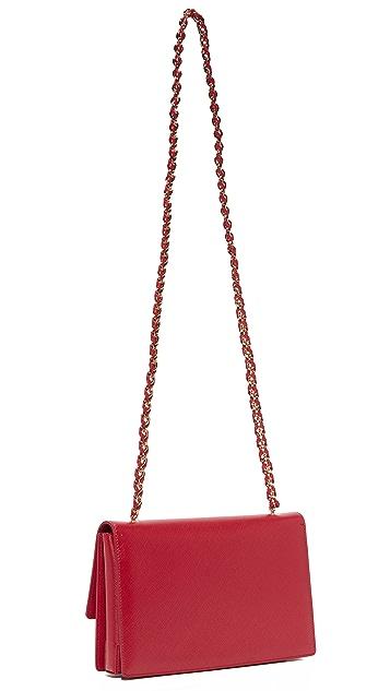 Salvatore Ferragamo Ginny Crossbody Bag
