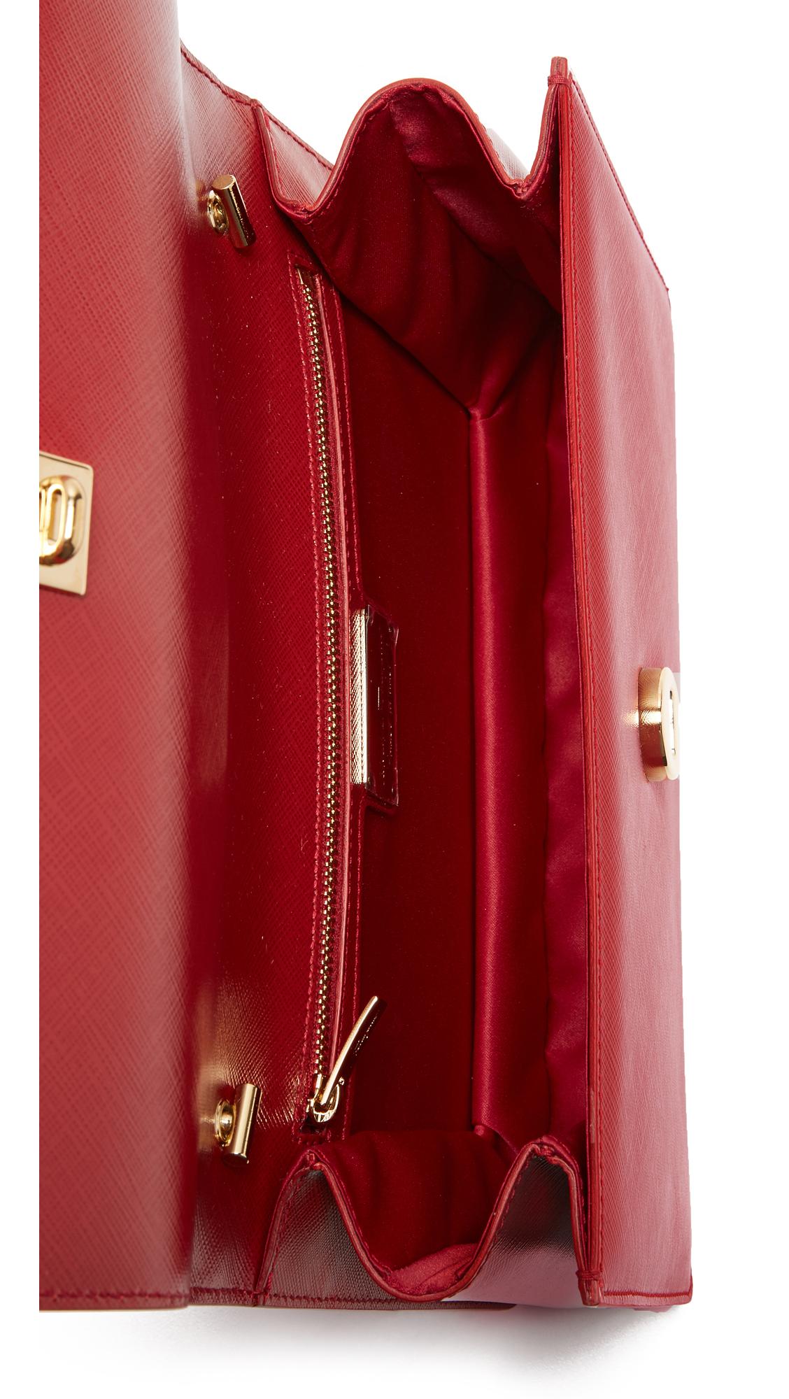 Salvatore Ferragamo Ginny Crossbody Bag   SHOPBOP fa9afca91b