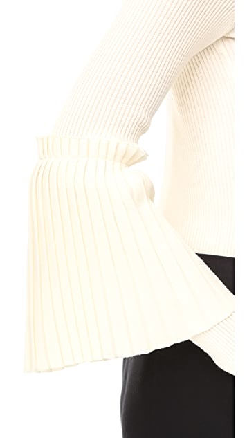 Salvatore Ferragamo Turtleneck Sweater