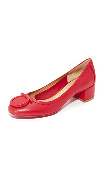 Salvatore Ferragamo Ena Pumps