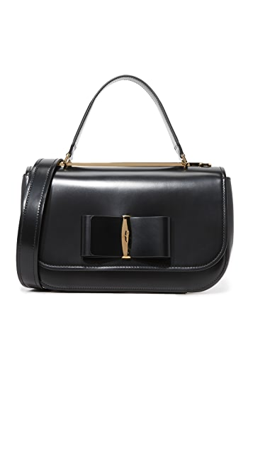 Salvatore Ferragamo Linda Shoulder Bag