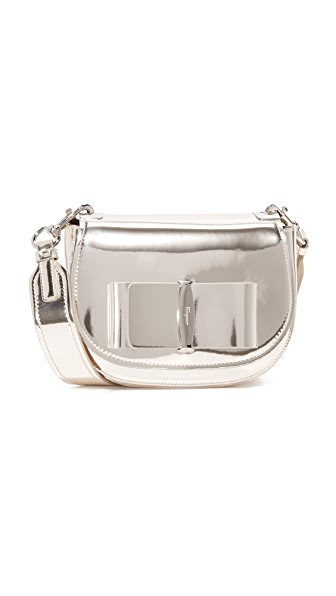 Salvatore Ferragamo Anna Cross Body Bag
