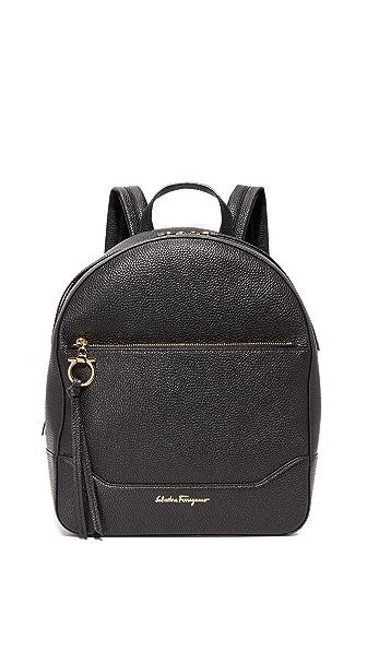 Salvatore Ferragamo Samy Backpack