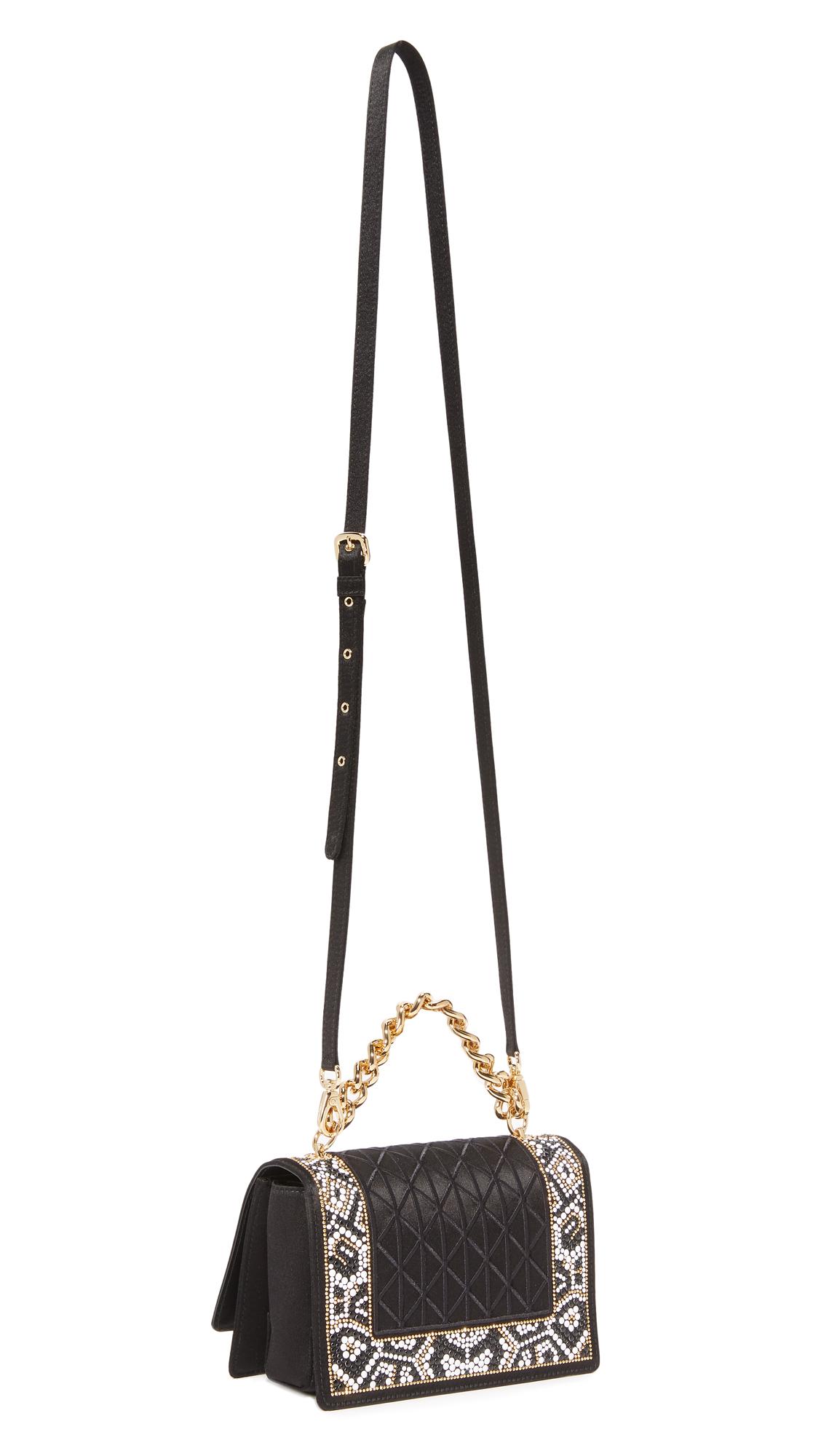 1b123defde Salvatore Ferragamo Ginny Cross Body Bag