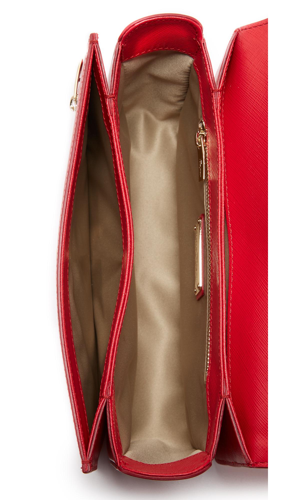Salvatore Ferragamo Seila Mini Top Handle Bag  59dc5e2b8bc63