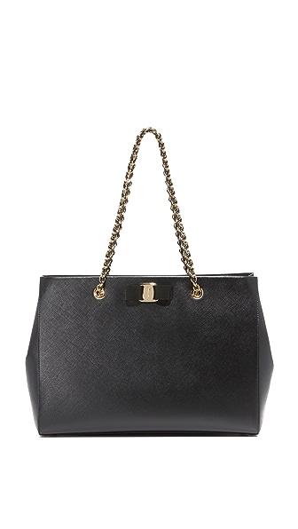 Salvatore Ferragamo Melike Bag at Shopbop