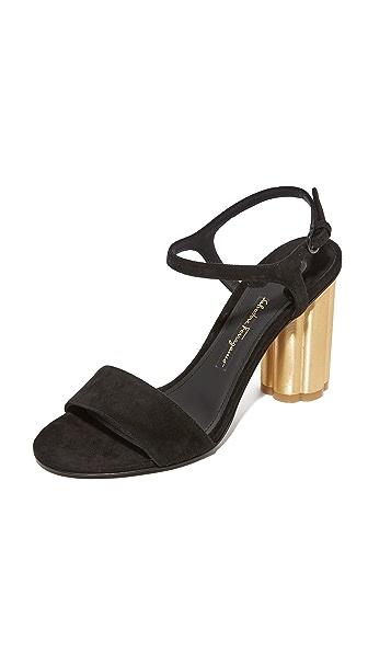 Salvatore Ferragamo Siena Sandals