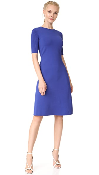 Salvatore Ferragamo Knit Dress