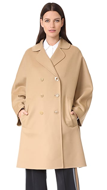 Salvatore Ferragamo Coat