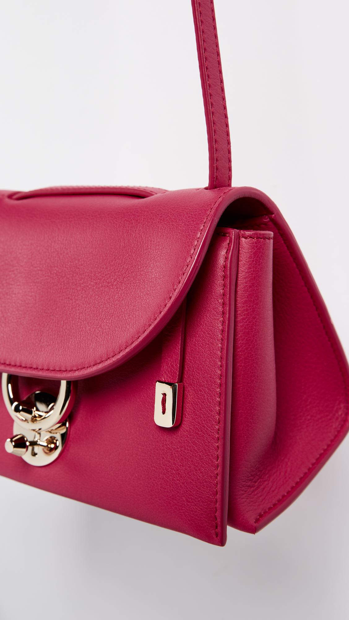 be9c85f35e Salvatore Ferragamo Stella Mini Cross Body Bag