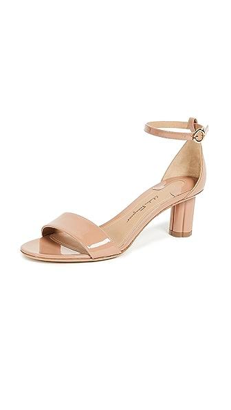 Salvatore Ferragamo Tursi Wrap Sandals
