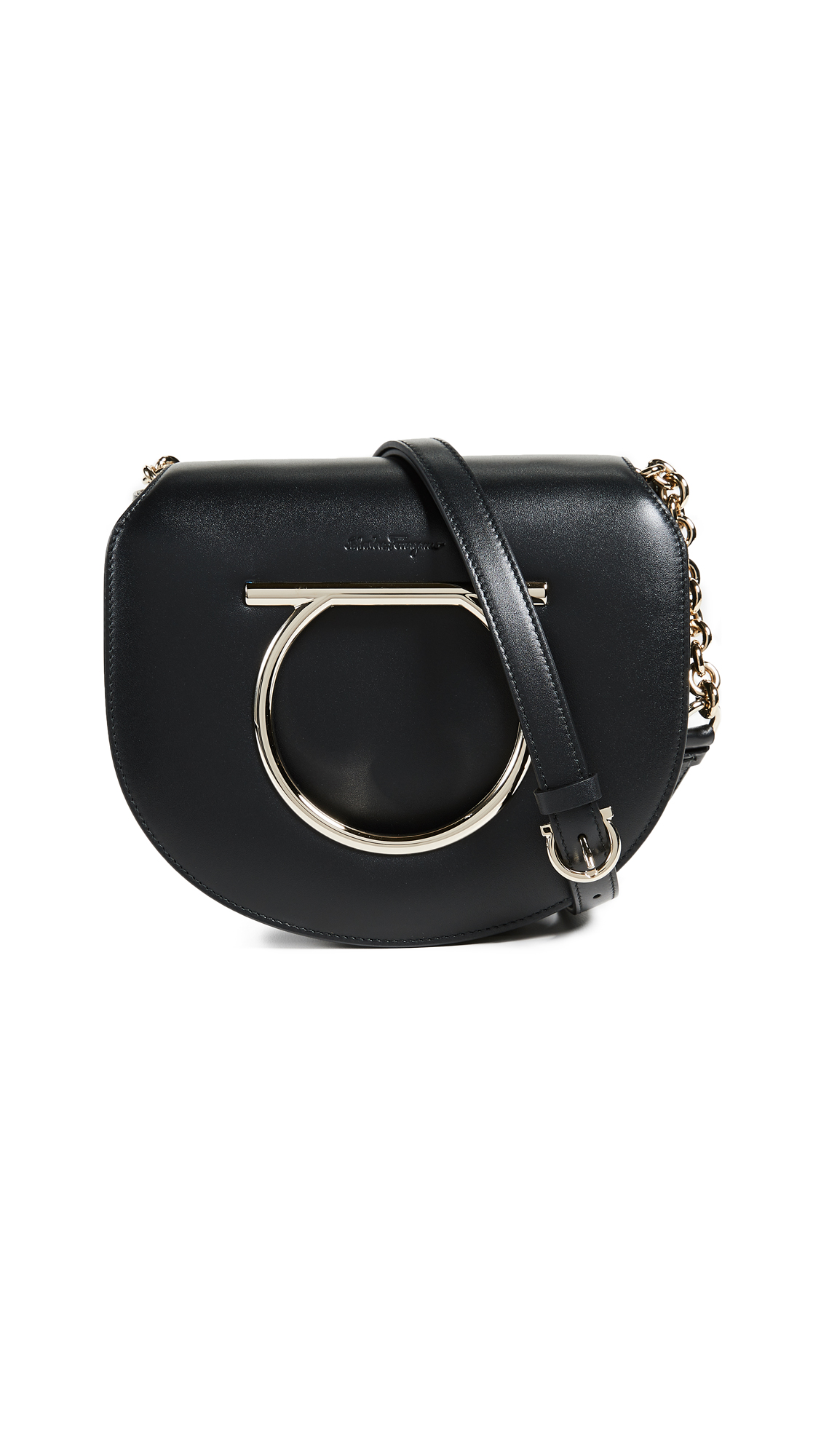Salvatore Ferragamo Vela Crossbody