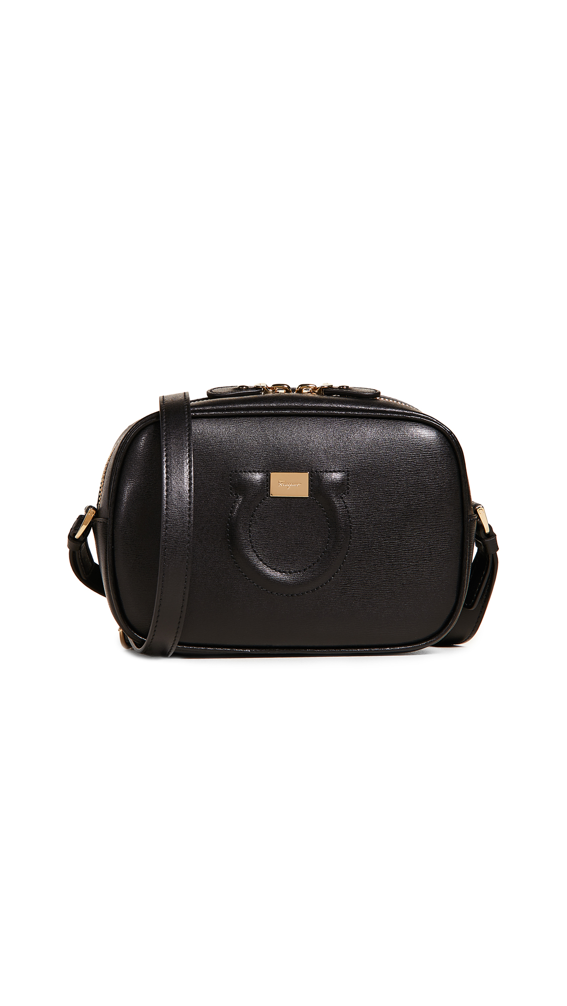 Salvatore Ferragamo City Camera Bag