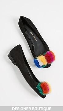 Shop Women s Bow Flats Shoes   SHOPBOP b637d263dd