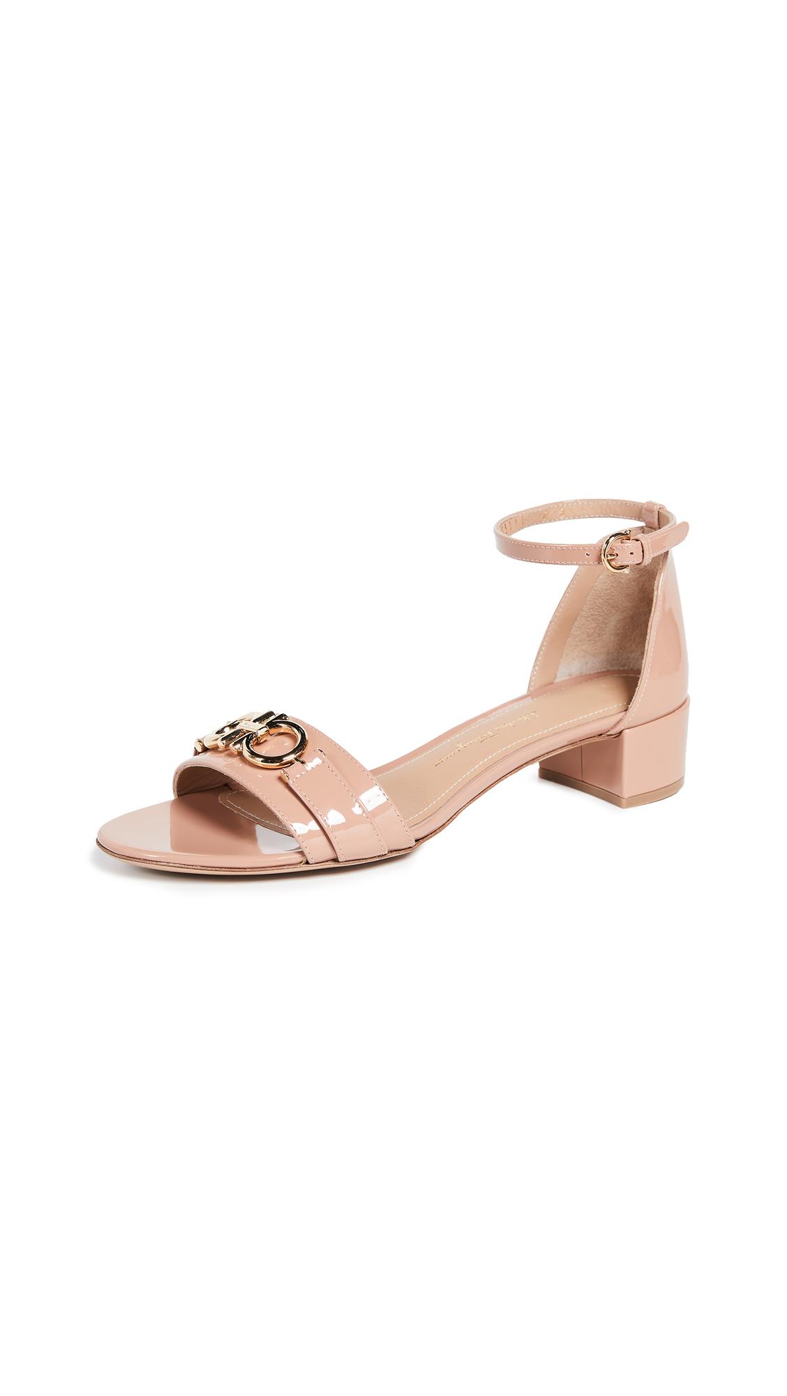 Salvatore Ferragamo Como 35mm Sandals