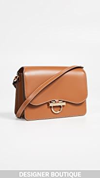 e3eb6a4acfd1 Salvatore Ferragamo. The Joanne Bag