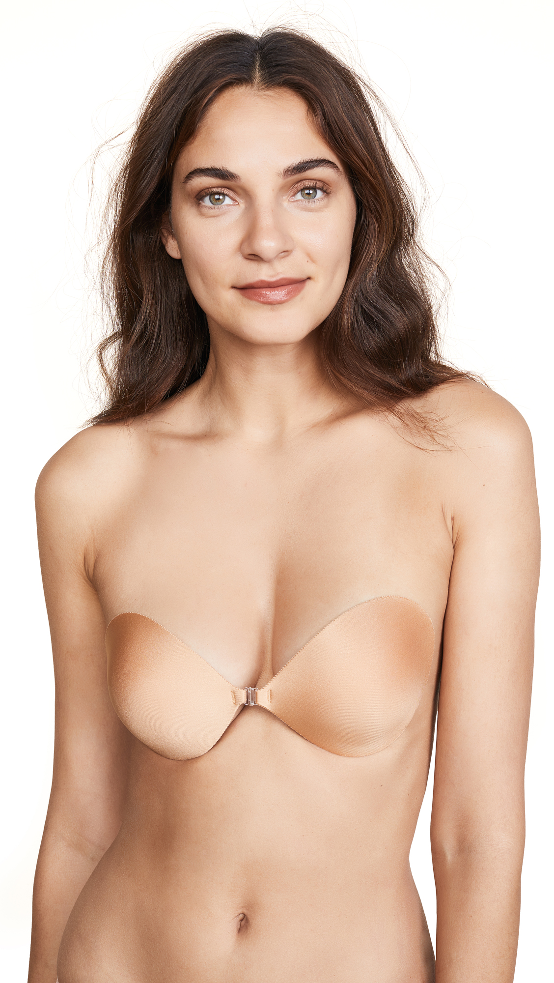 Buy Fashion Forms online - photo of Fashion Forms Seamless Push Up Bra