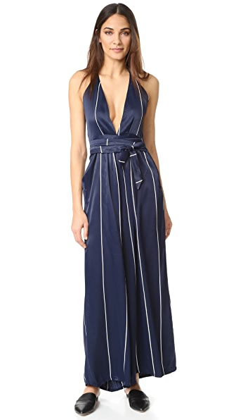 FAITHFULL THE BRAND Riley Jumpsuit