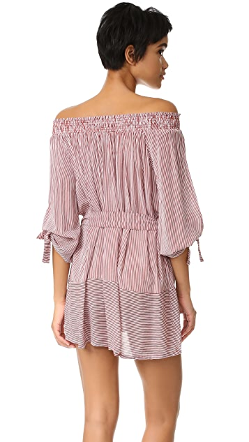 FAITHFULL THE BRAND Mali Dress