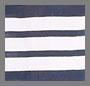 Goa Stripe Print