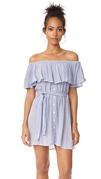 FAITHFULL THE BRAND Amalfi Dress